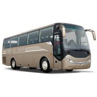 Buy cheap EQ6106LHT Travel Coach Bus 10490x2500x3550mm Overall Size with 45 Seats product