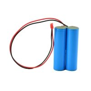 Buy cheap 1000 Times Cycle 3.7V 3600mAh Li Ion 3.7 V Battery product