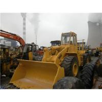 Buy cheap Sell 966e used loader for sale Caterpillar wheel loader product