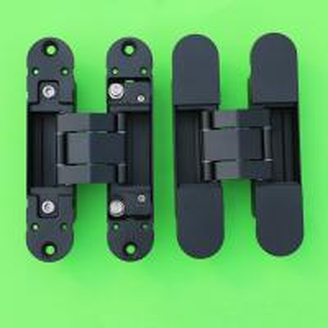 Buy cheap 3D Adjustable Concealed Hinge hidden door hinge concealed hinge product