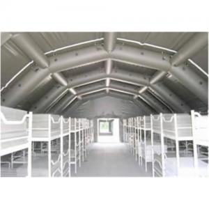 Military Shelter 01