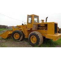 China Used Caterpillar Wheel Loader 966E For Sale in Shanghai on sale