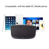 Buy cheap Home Theater Wireless Subwoofer Soundbar For MP3 Playback , 10 Meters Range product