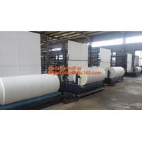 Buy cheap Virgin materia pp Woven Tubular Fabric In Roll For making rice,fertilizer, sand,cement,food,feed,chemical,Building mater product