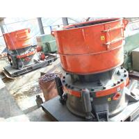 Buy cheap High Efficiency Stone Cone Crusher Machine GH300 Breaker Customized Color product