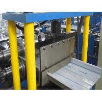 Buy cheap Metal Roof Roll Forming Machine Bemo Standing Roll Forming Machine with color customized product