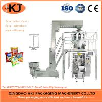 Buy cheap Multihead Weigher Packing Machine , Vertical Bagging Machine One Year Warranty product