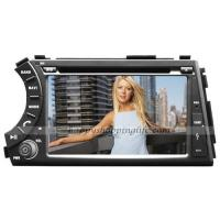 Buy cheap Ssangyong Kyron Android Radio DVD Navi with Digital TV 3G Wifi product