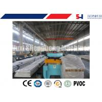 Buy cheap Fast Speed Metal Deck Roll Forming Machine , Punching Metal Mesh Production Line product