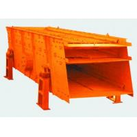Buy cheap [Photos] Offer silica sand vibration screen machines product