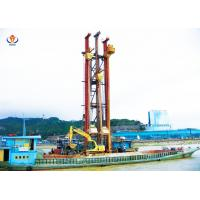 Buy cheap Professional Bottom Feed Vibroflot Compaction Of Cohesionless Soils BJZC-V400-180 product