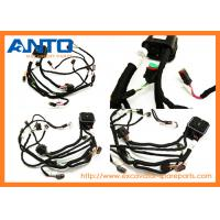 Buy cheap E336D 330D 336D Caterpillar Excavator Parts 323-9140 C9 / Engine Wiring Harness product