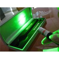 Buy cheap FU-green laser pointer for teaching product
