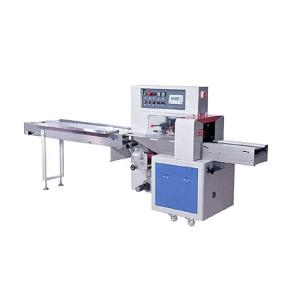 Buy cheap Multifunction 120 Bags/Min 3 Ply Flat Mask Packing Machine product