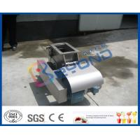 Buy cheap Hammer Type Fruit Crushing Machine , Industrial Fruit Presses And Crushers product