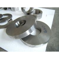 Buy cheap High Performance Forged Ring Nickel 200 / UNS N02200 / 2.4060 ASTM B564 from Wholesalers