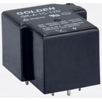 Buy cheap GK-A 40A 12V Auto Electrical Relays with Class F Insulation System product