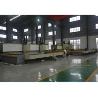 Buy cheap High speed CNC tube sheet drilling machine THD60/2, max.size 6000x6000mm product