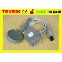 Buy cheap Goldway UT3000A fetal 3 in 1 transducer for Goldway patient monitor from wholesalers