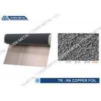 C1100 Standard Surface Treatment RA Copper Roil Roll For Adhesion Tape