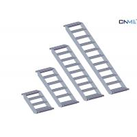 Buy cheap High Strong Light Weight Aluminium Scaffolding Stairs 2430*2000mm from Wholesalers