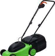 Buy cheap High Voltage Electric Lawn Mower product