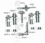 Buy cheap 362631   6 in charge / 27MM diameter galvanized van door locks on the side door product