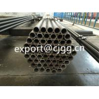 Buy cheap ASTM A519 4130 Cold Drawn Seamless Steel Tube , 1mm - 20mm Thin Wall Steel Tubing product