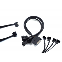 Buy cheap Custom Overmolded Cable Assemblies product