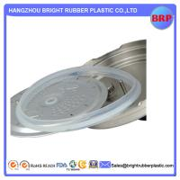 Buy cheap Different Colors Silicone Molded Parts For Daily Life Goods Seal product