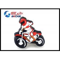 Buy cheap Sports Motorcycle Boys Dresser Knobs Bedrooms Furniture Decorative PVC Cabinet Knobs product