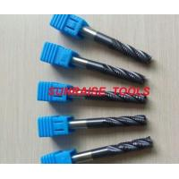 Buy cheap HSS Roughing End Mill product