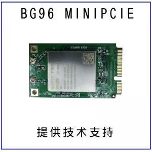 Buy cheap Data Version 4g Wifi Module QUECTEL BG96 Cat M1/NB1 EGPRS Type BG96 Minipcie product