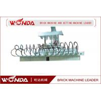 Buy cheap ZMP Series Auto Brick Stacking Machine 2.2 Ton Load Weight For Fired / Clay Brick product