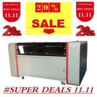 Buy cheap S1390 cnc laser cutting machine  for MDF acrylic wood / paper / leather product