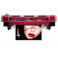 China 126 Inch Large Format Printing Machine Indoor And Outdoor Advertising Eco-Solvent Printer on sale