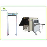 China Stadium Security X Ray Baggage Scanner JC6040 Model For Bomb And Knife Detection on sale