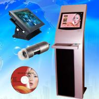 Buy cheap CBS skin scanner analyzer face visia skin analysis machine FCC approved product
