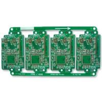 Buy cheap High Frequency Rogers PCB Board product