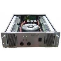 Buy cheap AC220V / 230V 50 - 60Hz F5500 H-Class High Power PA System Amplifier from wholesalers
