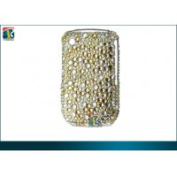 Buy cheap Smart Luxury Diamond Bling Case / Sparkly Diamond Bling Case For Blackberry Curve 8520 product