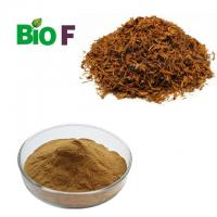 Buy cheap Yohimbe Bark Supplements 90% Yohimbine Hydrochloride Solvent Extraction product