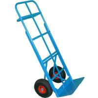 Buy cheap Heavy Duty Material Handling Trolley product