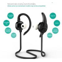Buy cheap Wireless sport Bluetooth 4.1 Earbud Mini Bluetooth Stereo smallest Bluetooth headset S-502 product