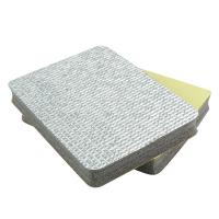 Buy cheap Fireproof Insulation Material Polyolefin Foam Insulation Heat Resistant Customized product