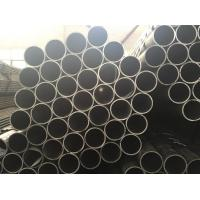 Large Diameter Seamless Steel Pipe Standard For Boiler And Petro-Chemical Equipment