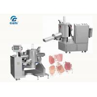 Buy cheap Three Shafts SUS304 Cosmetic Powder Mixing Machine For Blushers CE Approval , 30 - 200L product