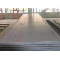 Buy cheap Tear Drop Surface Hot Dip Galvanized Steel Sheet / GB Stainless Steel Plate product