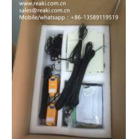 Buy cheap Sensor of tower crane anti collision system in malaysia, trolley range sensor of  tower crane anti collision device product