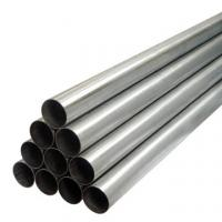 China Gr7 , Gr9 , GR12 Welded Titanium Tube For Condenser With 355.6mm OD on sale